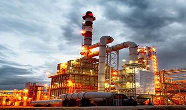 پوشش ضد حریق سازه های فلزی نفتی