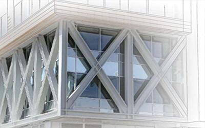 پوشش ضد حریق ساختمانی