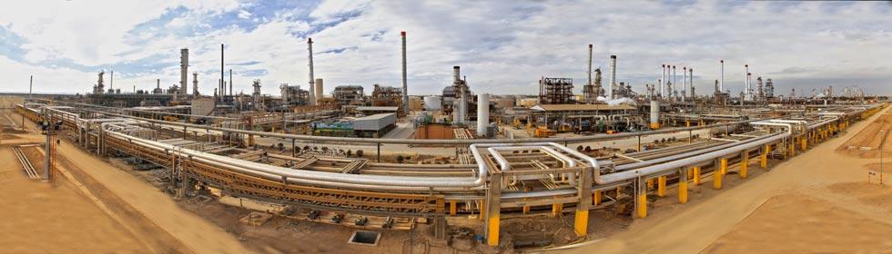 پوشش ضد حریق سازه های فلزی نفت و گاز