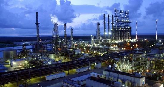 پوشش ضد حریق نفت و گاز نفکو